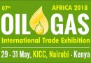 8th Oil and Gas Kenya 2019