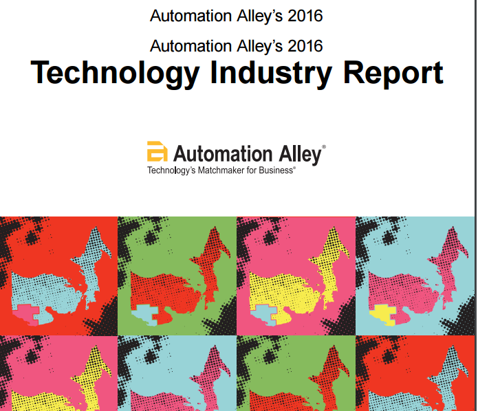 technology report