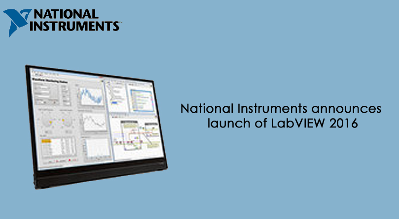 National instrumensts-Automation review