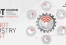 IoT Solutions World Congress takes IoT to airports, commodities and space exploration