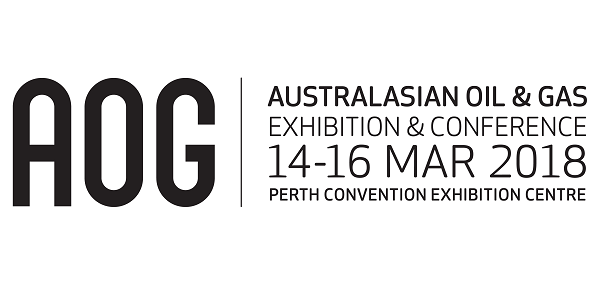Australasian Oil and Gas Exhibition & Conference 2018