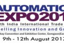 AUTOMATION 2017  9 – 12 August 2017.