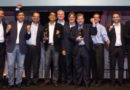 The IoT Awards recognise the most innovative industrial internet projects of the year