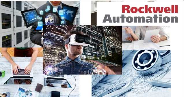 Rockwell Automation announces enhanced version of Rockwell Software Studio 5000 integrated development environment