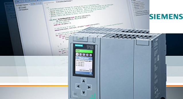 Siemens introduces CPU 1518(F)-4 PN/DP MFP multifunctional platform for advanced controllers