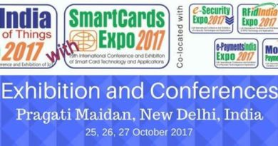 Smart cards Expo 2017